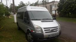Vende Se Ou Troca Se Ford Transit - 2012