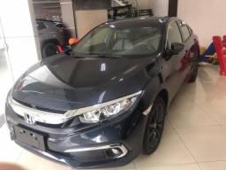 Honda civic 2.0 16v flexone exl 4p cvt - 2019
