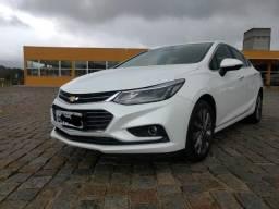 Barbada Gm-Chevrolet Cruze LTZ 2018 muito abaixo da fipe - 2018