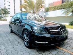 Mercedes C250 sport 2014 - 2014