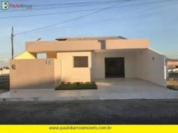 Excelente casa para vender no Condomínio Sol Nascente Venda