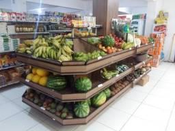 Vascas para Frutas e Verduras