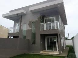 Casas Duplex Novas- Duas Suites-Praia dos Castelhanos- Anchieta-ES