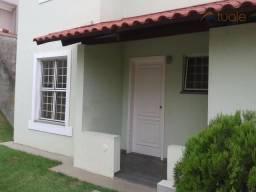 Casa com 3 dormitórios para alugar, 90 m² - parque villa flores - sumaré/sp
