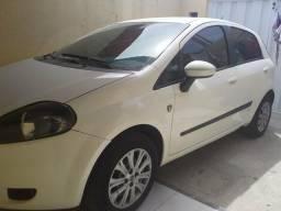 Fiat Punto Attractive - 2012