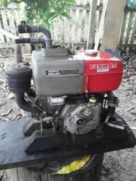 Motor a diesel - 2015
