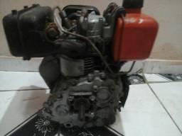 Vendo Motor de Rabeta