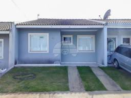 Casa à venda com 3 dormitórios em Uvaranas, Ponta grossa cod:146966