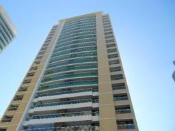 Apartamento no Guararapes / 138m² / 03 suítes / 02 vagas - AP0406