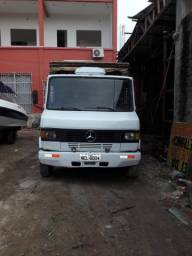 Caminhão a venda - 1997