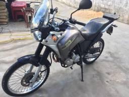 Yamaha Xtz - 2016