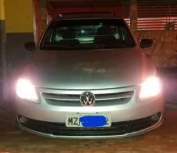 Vw - Volkswagen Saveiro - 2010