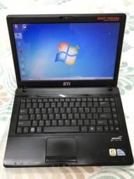 Notebook core i3 HD 500GB