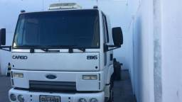 Ford Cargo 816 - 2013