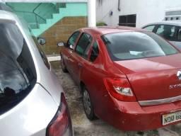 Renault Symbol - 2010