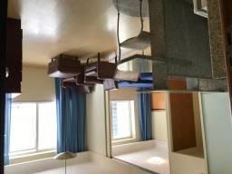 Apartamento para alugar com 1 dormitórios em Serra, Belo horizonte cod:881
