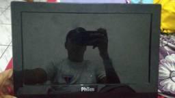 Tv de 14 polegadas de LED Full HD
