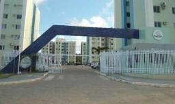 Aluga-se Apartamento no condomínio Qualivida Club localizado no Bairro Jabotiana