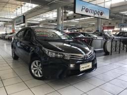 Toyota Corolla GLI - 19mil km - Unico Dono - 2016