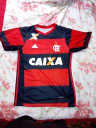 Camisa Do Flamengo nova