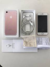 IPhone 7 256GB Ouro Rosa