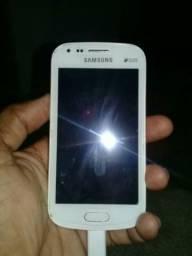 Samsung s duos 7562 tudo funcionando perfeitamente