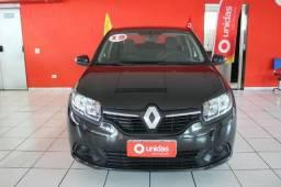 Renault Logan - 2019