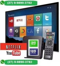 Tv Box MXQ 2GB Ram 16Gb HD 4K Ultra Hd