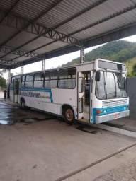 Ônibus 1318 Mercedes Benz 1992