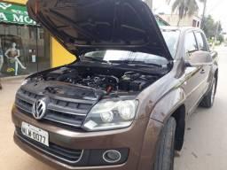 Amarok 2011 4x4 a diesel