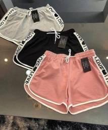 Shorts Love