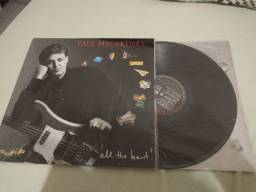 LP Paul Mccartney - All the best