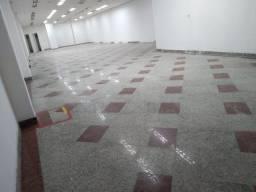 Salão comercial 260 m² para alugar no calçadão de Santo Amaro Metro ao lado