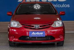 Toyota Etios Hatch Etios XS 1.3 (Flex) 2013