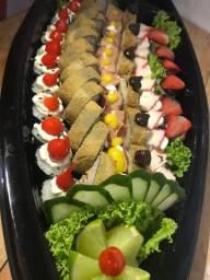 Konami sushi