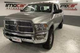 Dodge - Ram 2500 Laramie - 2012