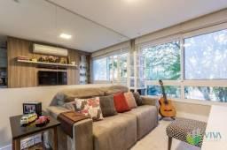 Apartamento à venda com 2 dormitórios em Jardim botânico, Porto alegre cod:VOB3754