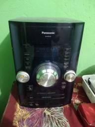 Som Panasonic 380w