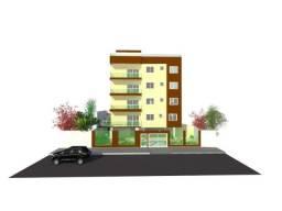 Oportunidade: Apartamento em fase final de acabamento - 3 quartos, 1 suíte, 2 vagas, eleva