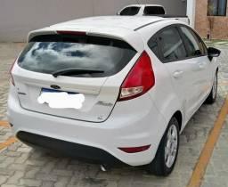 Ford New Fiesta SE 1.6 16V Flex - 2015
