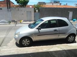 Vendo ford ka 2004 com ar gelando 4 pneu novos IPVA PAGO * - 2004
