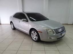 Ford - Fusion Sel 2.3 Impecavel - Revisado - Em dia - Financio 100% - 2008