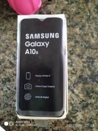 Lançamento da Samsung a10 S