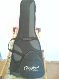 Vendo guitarra lespaul condor clp custome