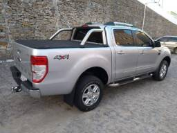 Ranger 3.2 4x4 Diesel ano 2013 - 2013