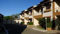 Casa duplex em Condomínio Fechado no Edson Queiroz