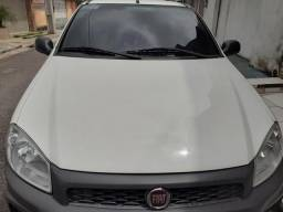 Fiat strada hard 2018 - 2018