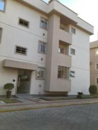 Apartamento de dois quartos em Nova Brasília - Imbituba SC - Semi mobiliado