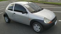 Ford Ka 2000 1.0 GL Gnv 13m² - 2000