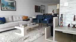 135 - Apartamento em Boa Viagem, 04 Quartos, 02 Suítes, 142m²